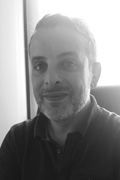 Abdelkarim Merzougui