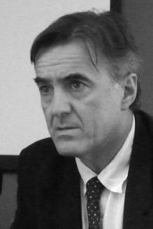 Paul Barragan
